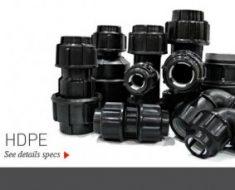 Harga compression fittingPipa Hdpe PE 100