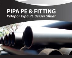Pipa HDPE Vinilon